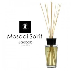Baobab Collection - Diffuseur Lodge Masaai Spirit