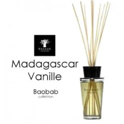 Baobab Collection - Lodge Madagascar Vanille