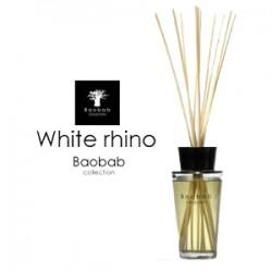 Baobab Collection - Bouquet parfumé Lodge White Rhino