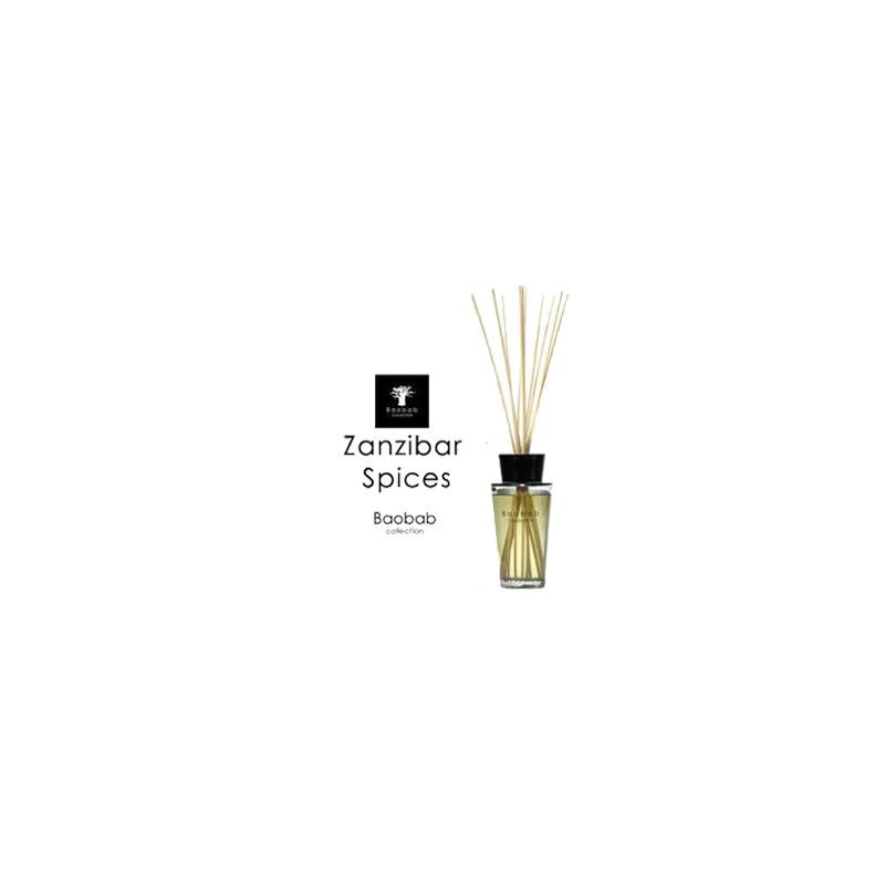 baobab collection bouquet parfum lodge zanzibar spices. Black Bedroom Furniture Sets. Home Design Ideas