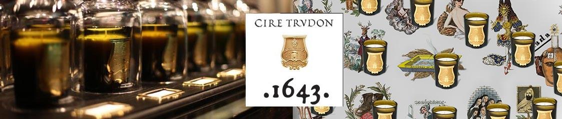 Cire Trudon - Éditions limitées Noël 2015