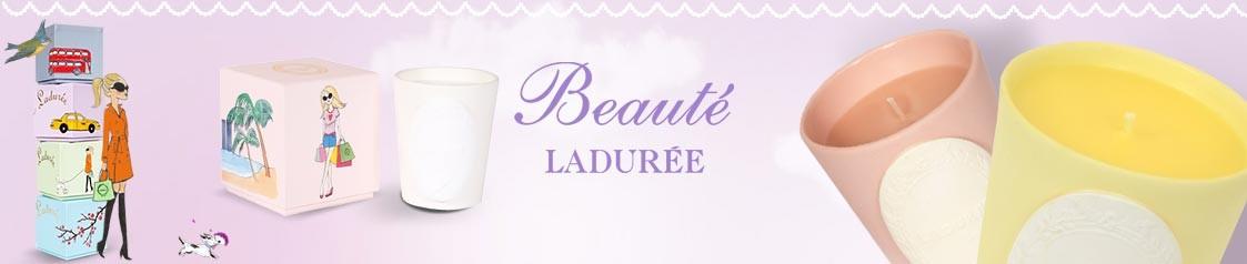 Bougies Parfumées LaDurée Paris