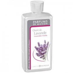 Parfum 500 ml Champs de Lavande