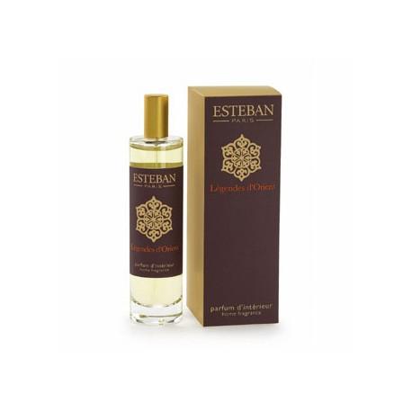 Parfum d'ambiance 100 ml Légendes d'Orient