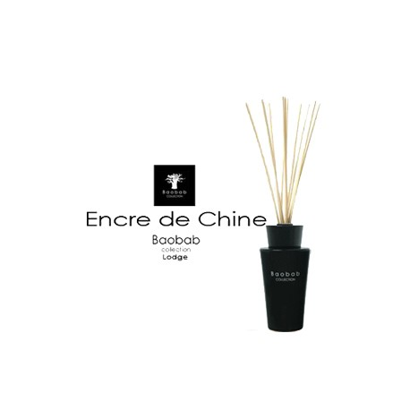 Baobab Collection - Diffuseur Lodge Encre de Chine