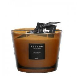 Baobab Max 10 Cuir de Russie