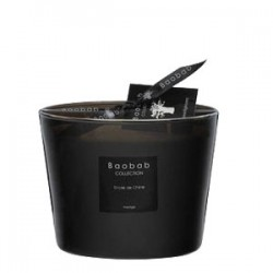 Bougie parfumée Baobab Collection - Max 10 Encre de Chine