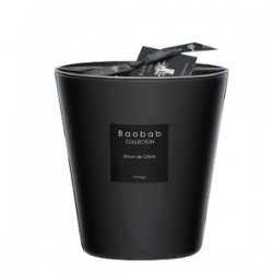 Bougie parfumée Baobab Collection - Max 16 Encre de Chine