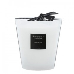 Bougie parfumée Baobab Collection - Max 16 Pierre de Lune