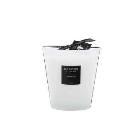 Bougie parfumée Baobab Collection - Max 16 Pierre de Lune