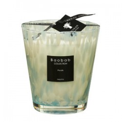 Bougie parfumée Baobab Collection - Max 16 Sapphire Pearls