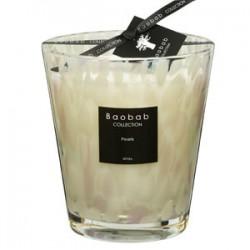 Baobab Max 16 White Pearls