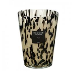 Bougie parfumée Baobab Collection - Max 24 Black Pearls
