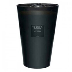 Bougie parfumée Baobab Collection - MaxiMax Encre de Chine