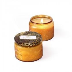 Petite jarre Baltic Amber