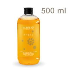 Recharge pour Bouquet Parfumé Ambre 500 mL