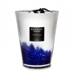 Bougie parfumée Baobab Collection - Max 24 Feathers Touareg