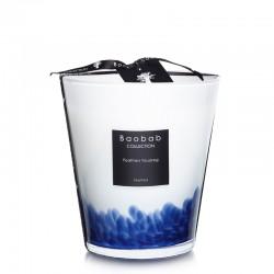 Bougie parfumée Baobab Collection - Max 16 Feathers Touareg