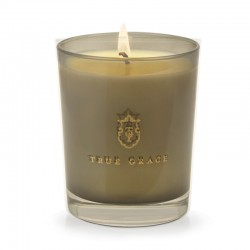 Bougie parfumée True Grace - Black lily