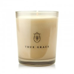 Bougie parfumée True Grace - White Tea