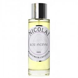Patricia de Nicolaï - Parfum d'intérieur spray Rose ancienne