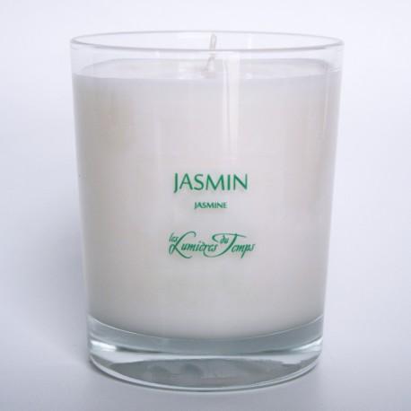 Les Lumières du Temps - Bougie parfumée Jasmin