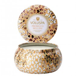 Bougie Parfumée Prosecco Bellini Box