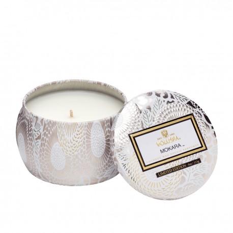 Voluspa - Mini-bougie parfumée Mokara