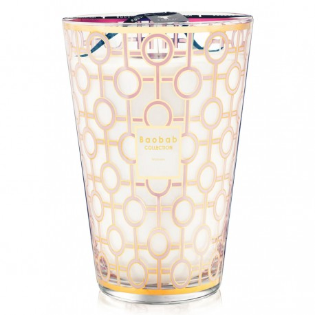Bougie parfumée Baobab Collection - Maxi Max Women