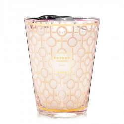 Bougie parfumée Baobab Collection - Max 24 Women