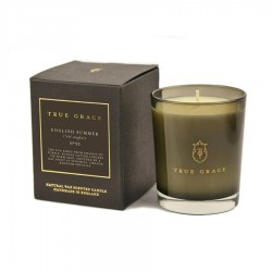 True Grace - Bougie parfumée English Summer