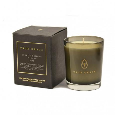 True Grace - Bougie parfumée English Summer