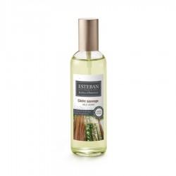 Estéban Paris - Parfum d'ambiance Cèdre sauvage 100 mL