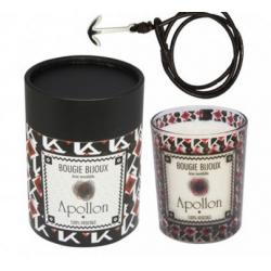 Bougie Bijou Apollon