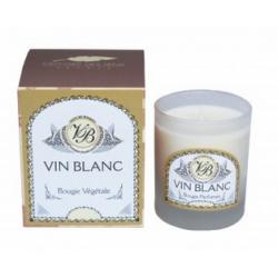Bougie Spiritueux Vin Blanc