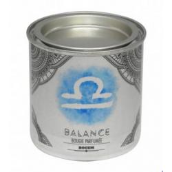 Bougie Zodique Balance