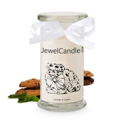 JEWELCANDLE COOKIES & CREAM BRACELET