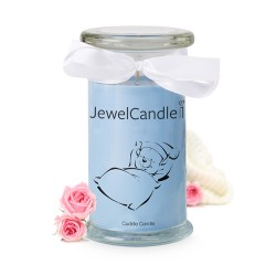 Jewelcandle cuddle candle collier