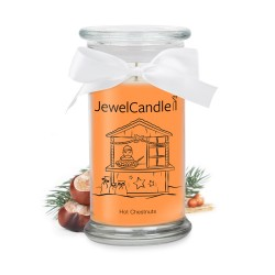 Jewelcandle Hot chestnuts collier