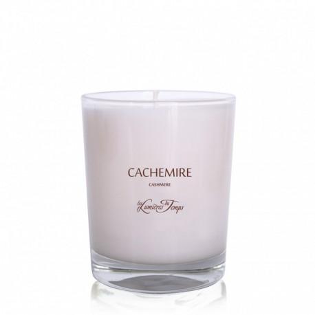 Les Lumières du Temps - Bougie parfumée Cachemire