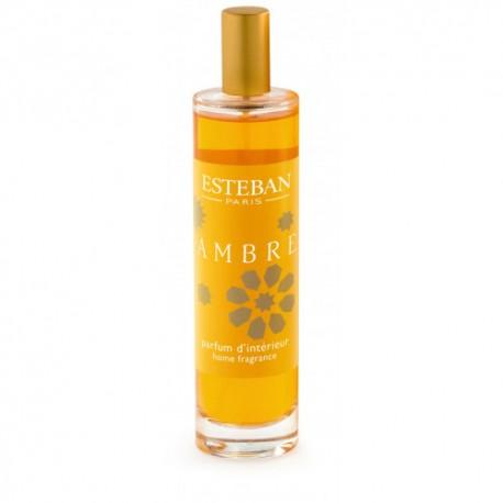 Parfum d'ambiance 50 ml Ambre