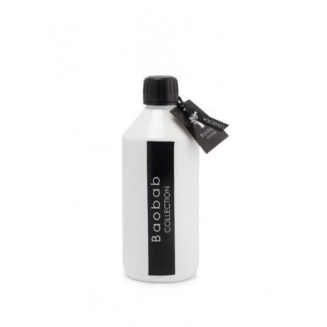 Baobab Collection - Recharge pour bouquet parfumé White Rhino