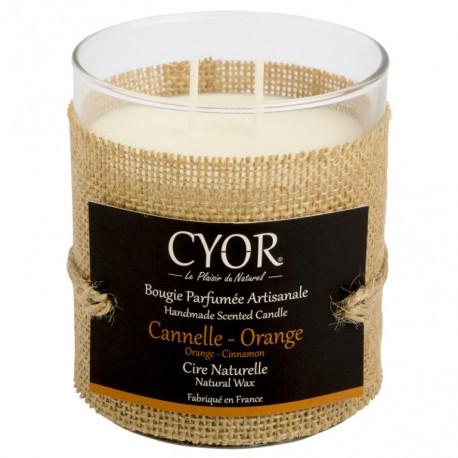 Cyor orange cannelle -240gr
