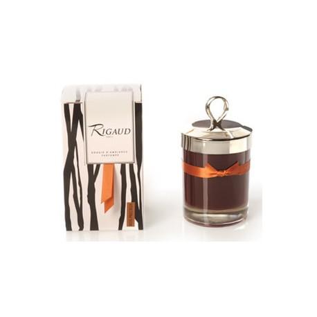 Bougie Parfumée Bois Précieux