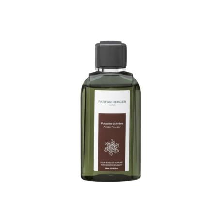 Recharge pour Bouquet parfumé Poussière d'Ambre