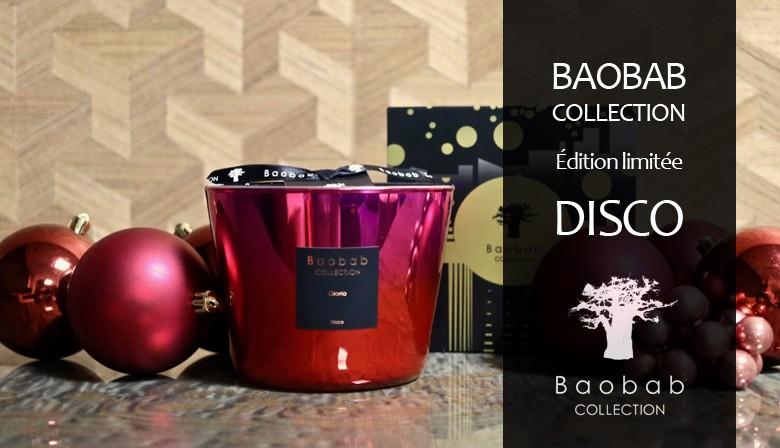 Baobab Collection - Édition limitée Disco